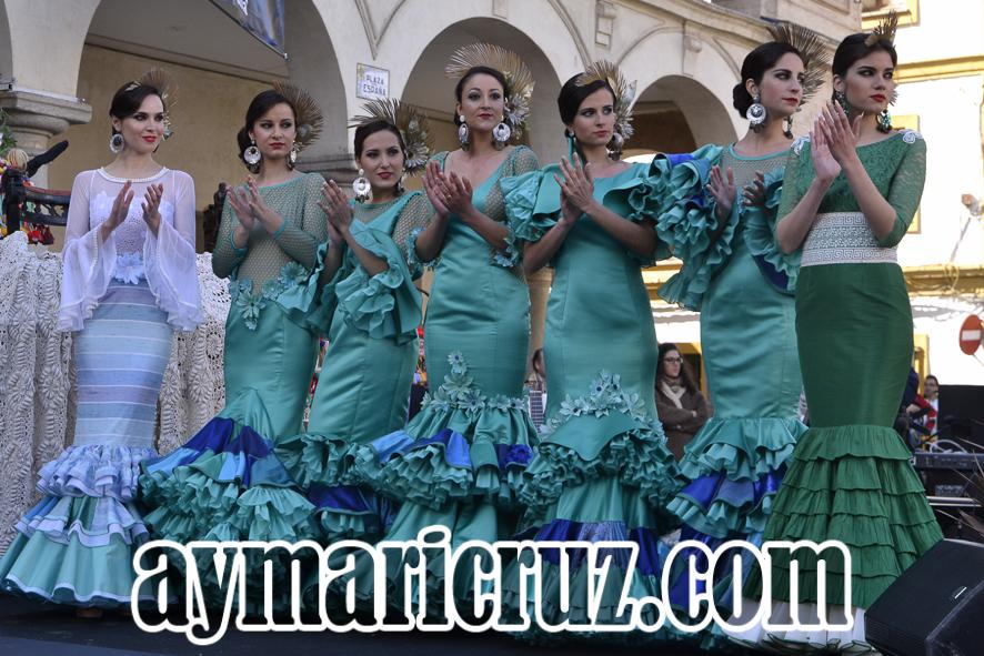 Andújar Flamenca 2016: Sábado