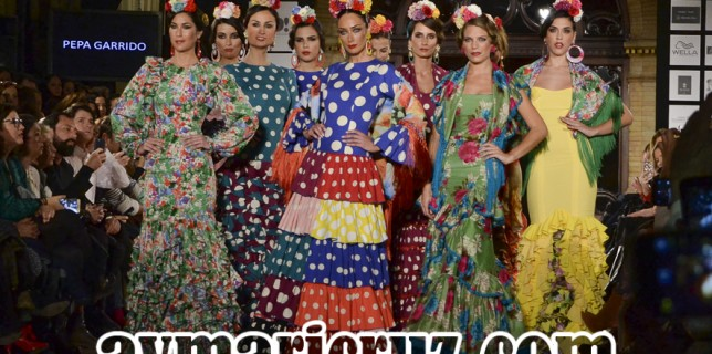 Pepa Garrido We Love Flamenco 2016 1-2