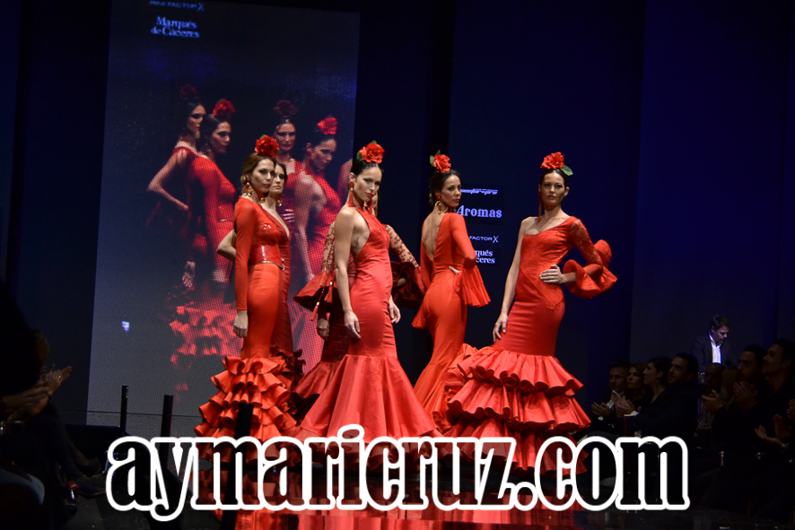 SIMOF 2016. Pilar Rubio: Desde mis entrañas