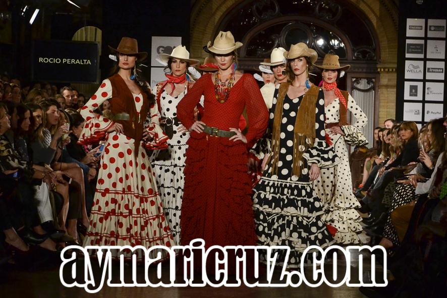 We Love Flamenco 2016. Rocío Peralta: Del Oeste Hacia El Sur