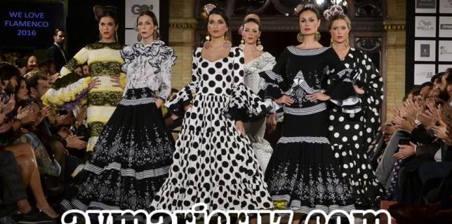 Sánchez Murube We Love Flamenco 2016 1-2