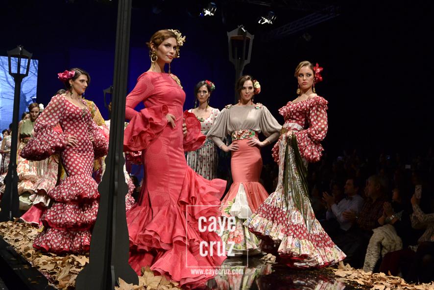SIMOF 2016. Carmen Vega: Madame Madame