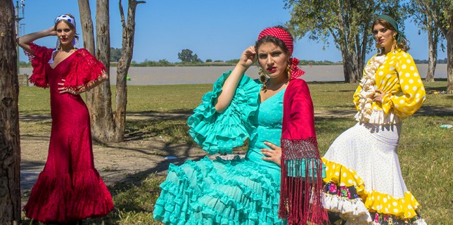 Casual Folk Editorial Moda Flamenca (2)
