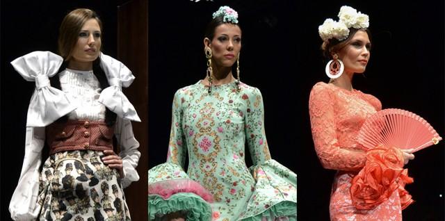 Moda Flamenca Córdoba 2016 22