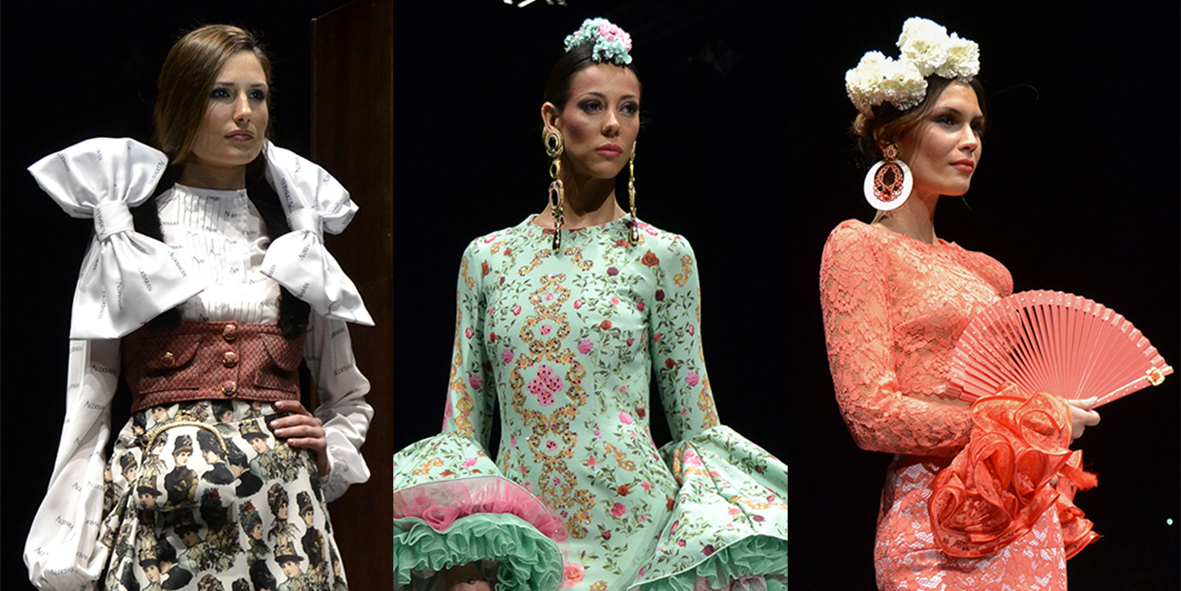 Moda Flamenca y Estilo Cordobés