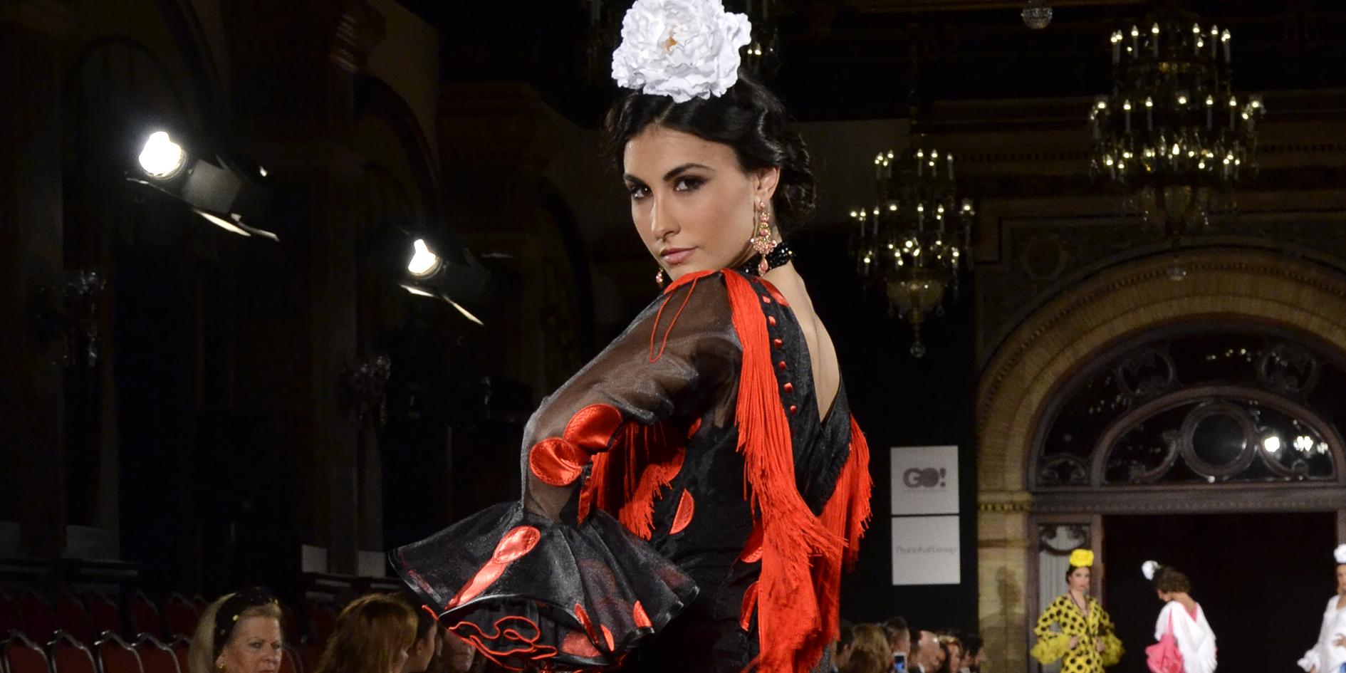 Justo Salao: así es la Historia de la Moda Flamenca