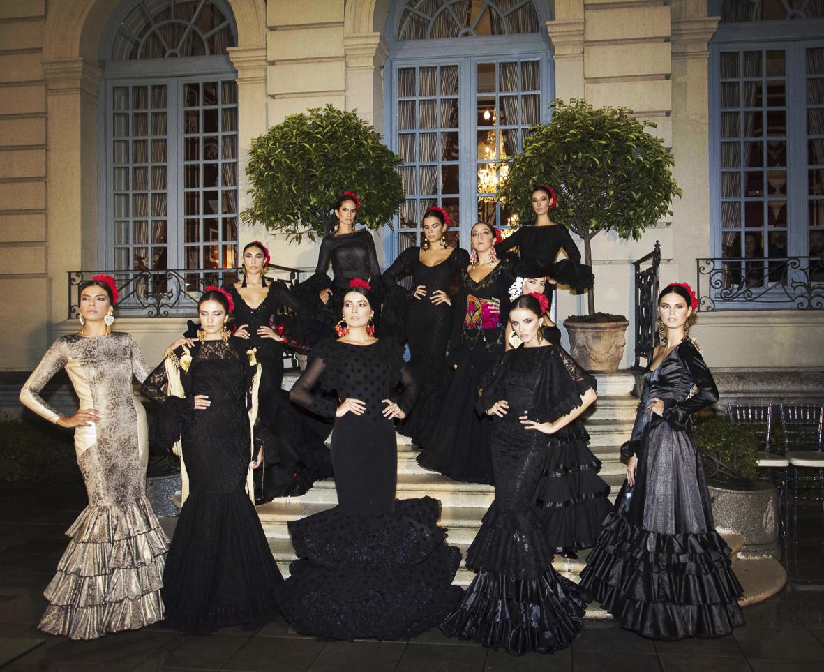 Así presentó We Love Flamenco su quinta edición