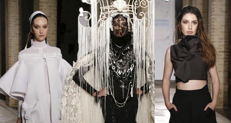 Andalucía de Moda 2016. Viernes