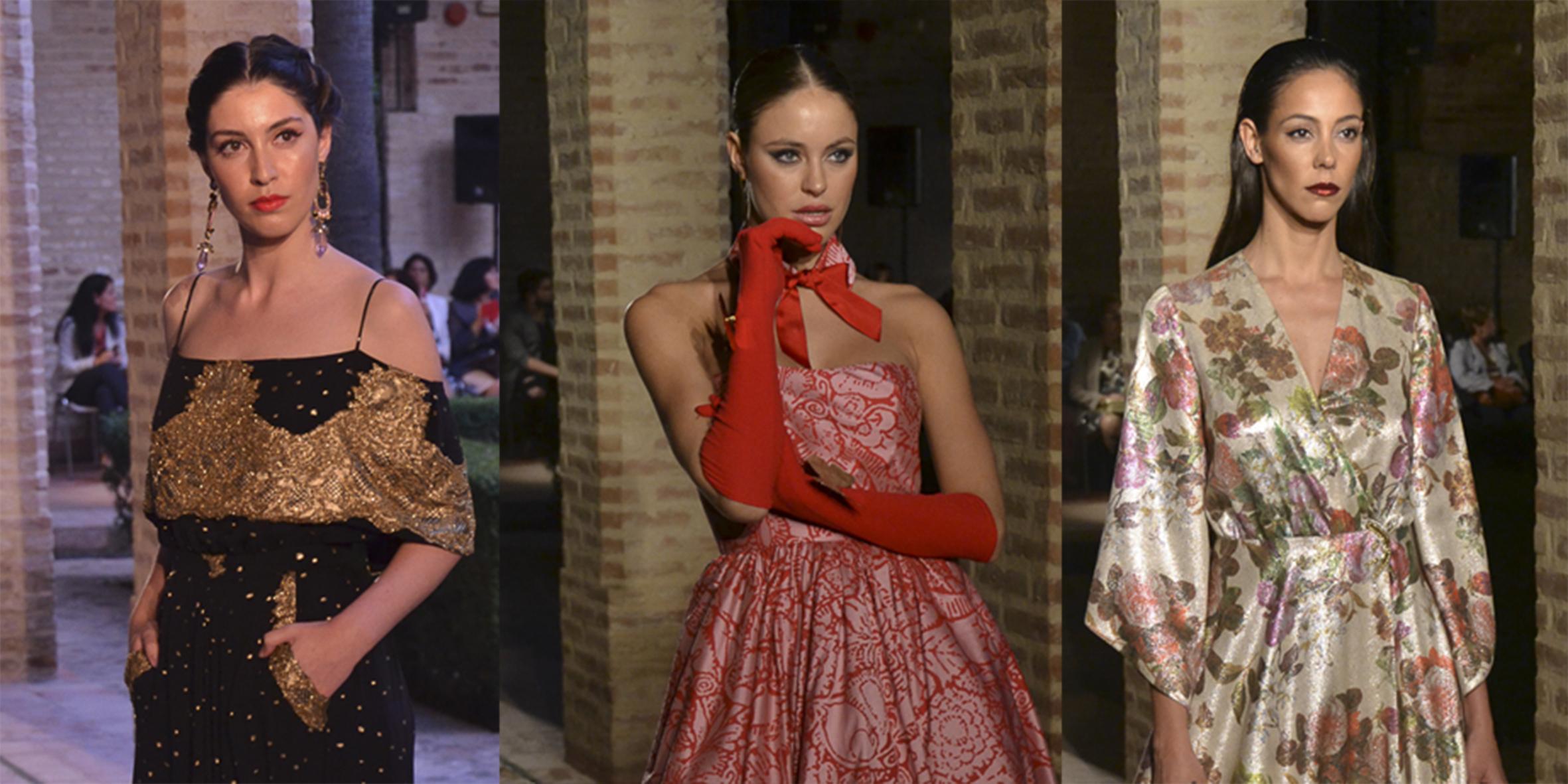 Andalucía de Moda 2016. Miércoles