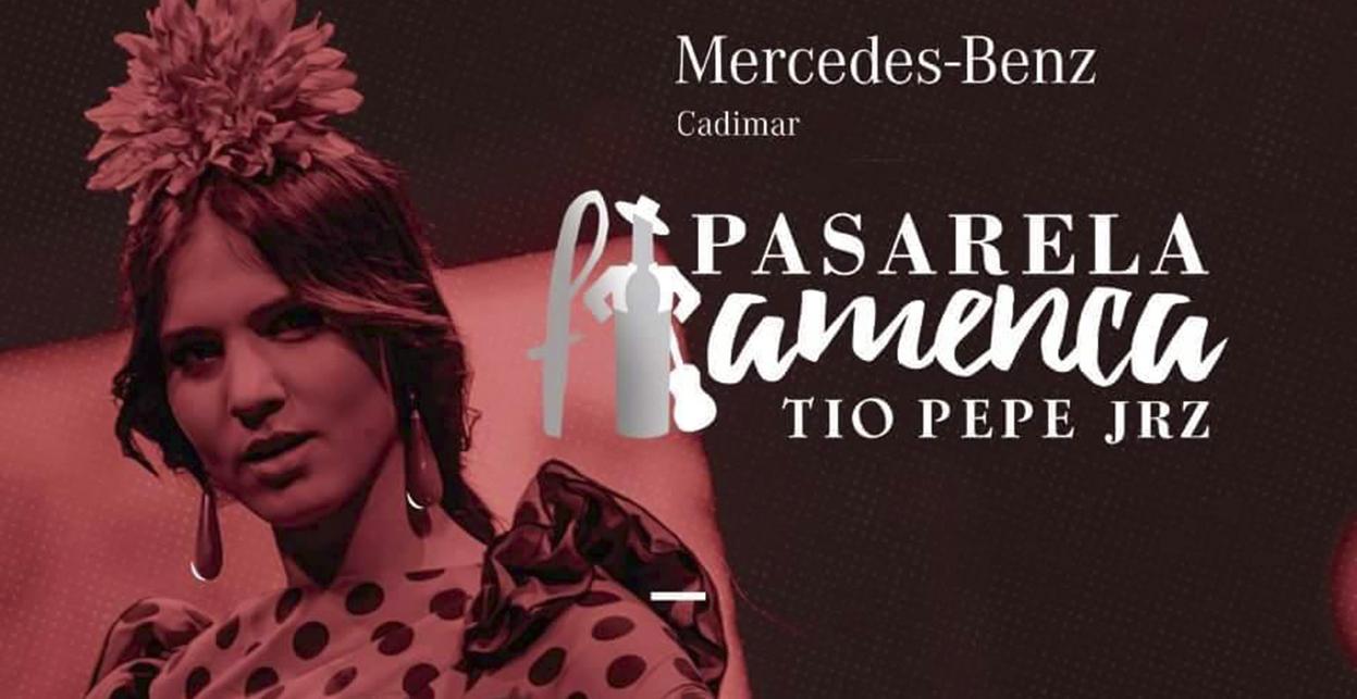 Pasarela Flamenca de Jerez 2017. Así será