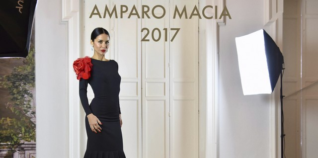 Amparo Macia Colección Flamenca 2017 (24)