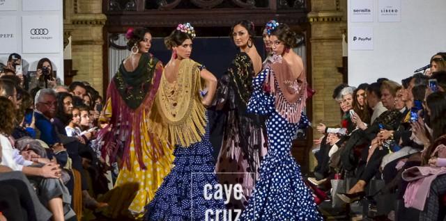 Carmen Acedo We Love Flamenco 2017 14