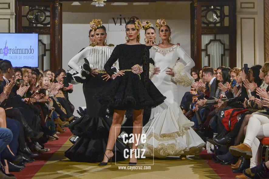 Viva by WLF 2017. Carmen Raimundo: Cover