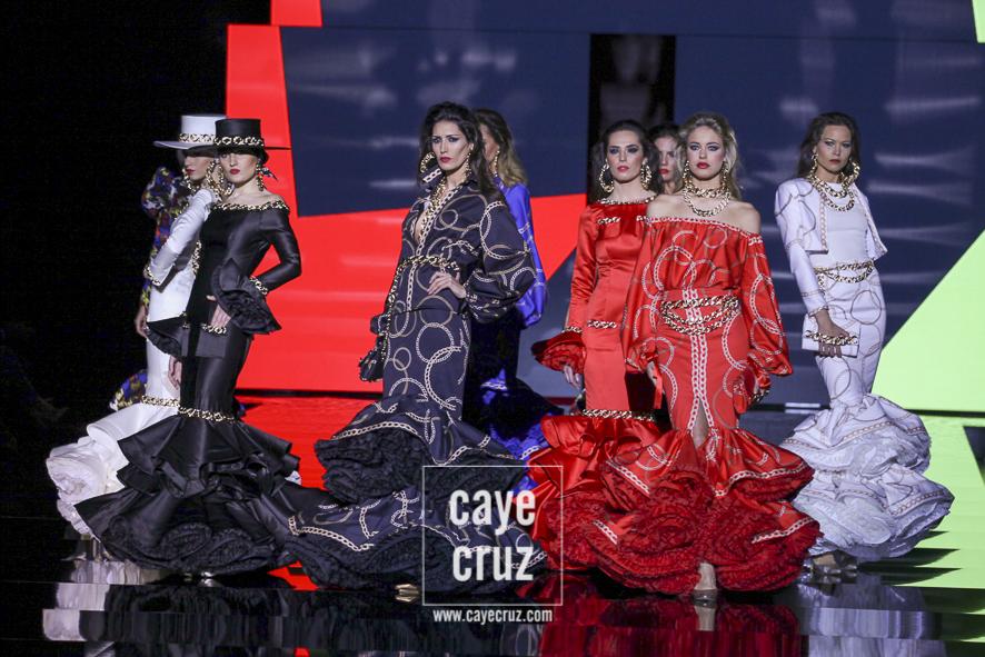 SIMOF 2018: El espectáculo debe continuar