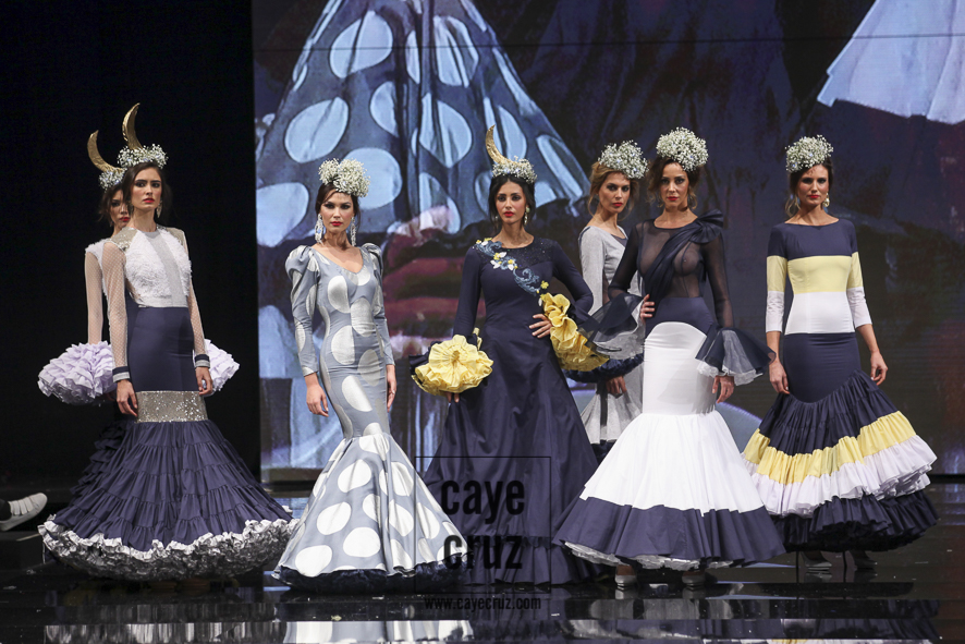 SIMOF 2017. Javier García: Mi Cielo