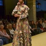 Rocío Martín Pasarela Flamenca de Jerez 2017 15