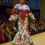 Rocío Martín Pasarela Flamenca de Jerez 2017 16