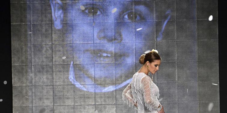 5 hitos que Cristina García dejó en la moda flamenca