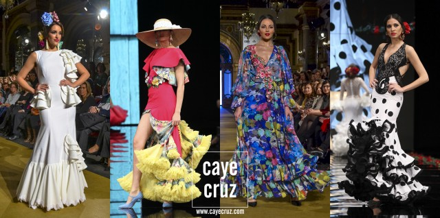 Flamencas para Ferias de Verano 2017 08