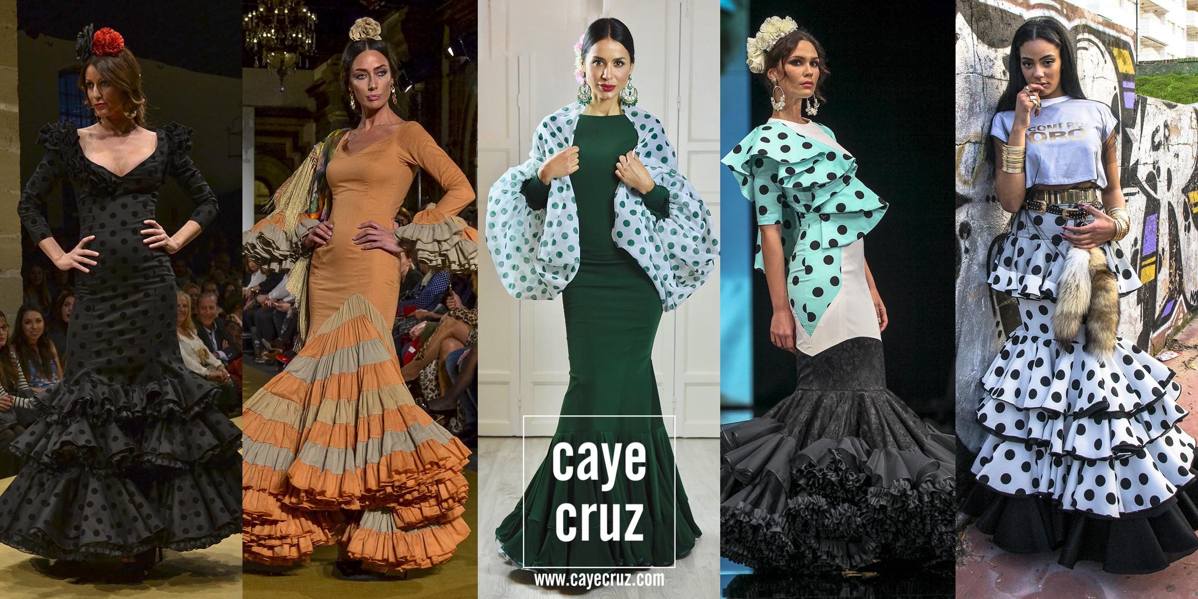 Moda Flamenca 2017: Las colecciones más vistas