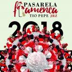 Pasarela Flamenca de Jerez 2018. Así será