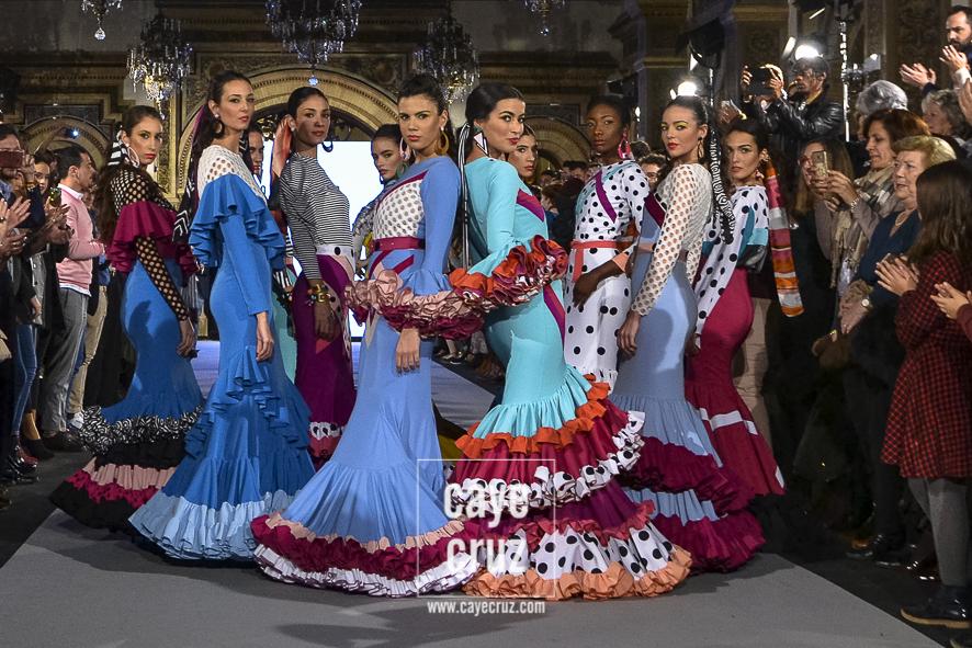 We Love Flamenco 2018. Juan Boleco: Catarsis