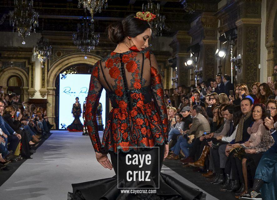 We Love Flamenco 2018. Rosa Pedroche:15