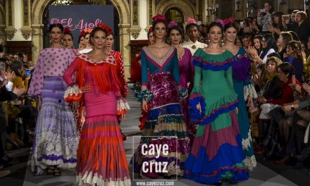 We Love Flamenco 2018. El Ajolí: Raíces