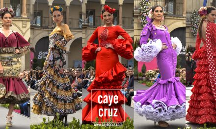 Andújar Flamenca 2018: Domingo