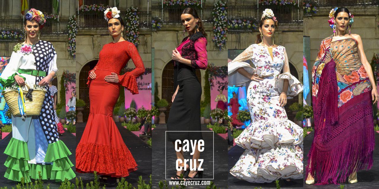 Andújar Flamenca 2018: Viernes