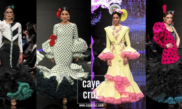 Moda Flamenca para la Feria 2018: Únicos
