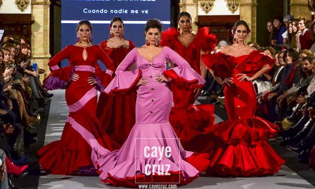 We Love Flamenco 2018. Ángeles Fernández: Cuando nadie me ve