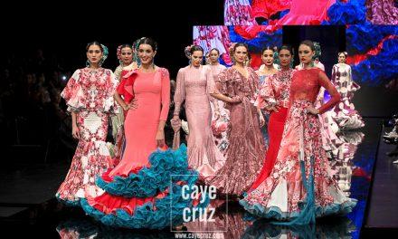 2019: la flamenca que veremos por instagram