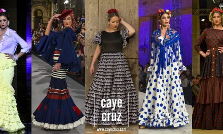 Moda Flamenca 2018: Las colecciones más vistas
