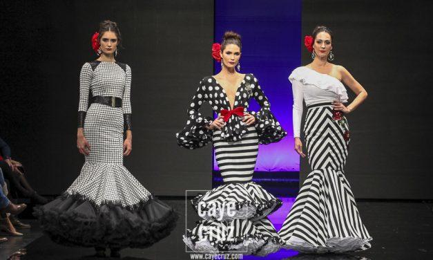 SIMOF 2018. Consolación Ayala: Aura