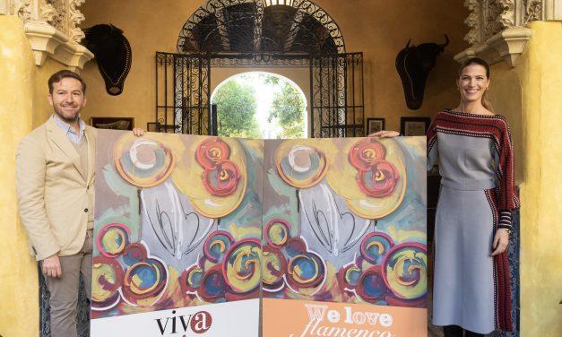 Balcris firma el cartel de We Love Flamenco 2019