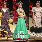 Pasarela Flamenca de Jerez 2019. Domingo