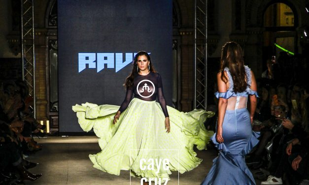We Love Flamenco 2019. Javier Mojarro: Rave