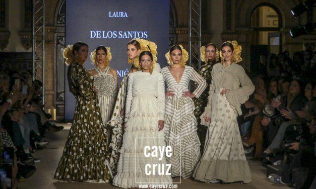 We Love Flamenco 2019. Laura de los Santos: La Unión