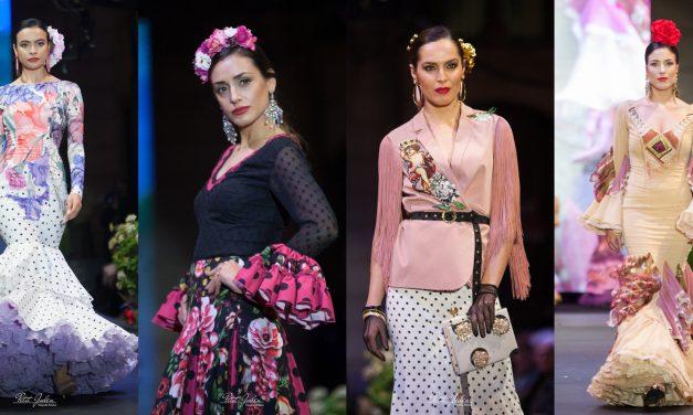 Andújar Flamenca 2019. Viernes
