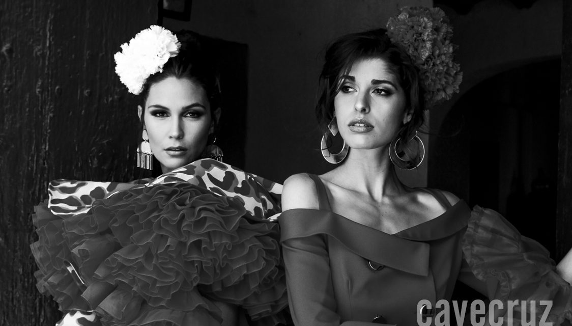 ISSUE 4. Crisol. Editorial Moda Flamenca 2019