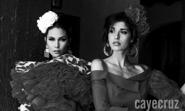 ISSUE 4. Crisol. Editorial Moda Flamenca 2019