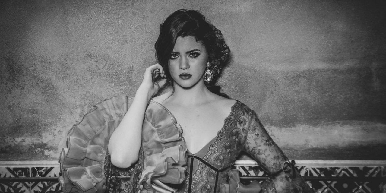 Sara Sanabria: Rebelle Fleur