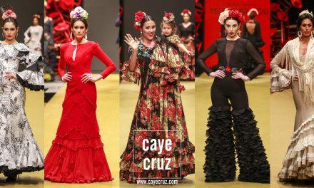 Feria del Caballo 2019: así la visten las firmas jerezanas