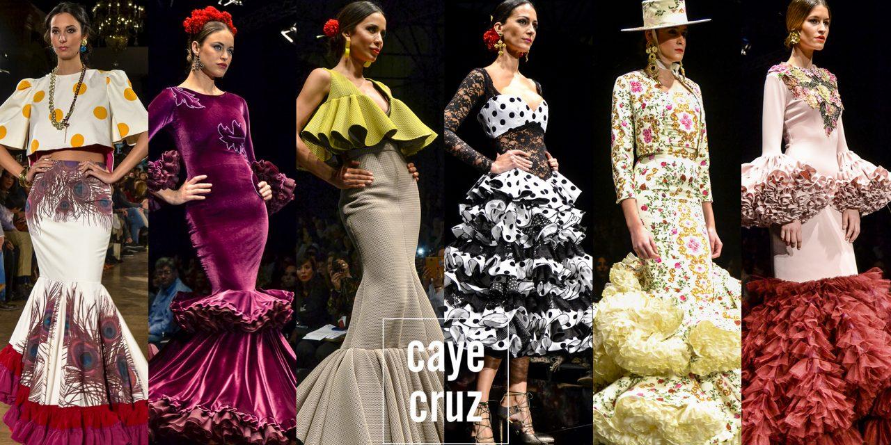 30 colecciones para recordar los 2010 en moda flamenca: 3ª parte (2016)