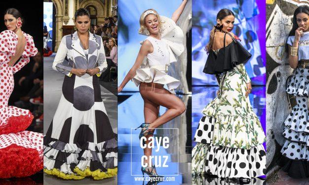 30 colecciones para recordar los 2010 en moda flamenca: 4ª parte (2017-2019)
