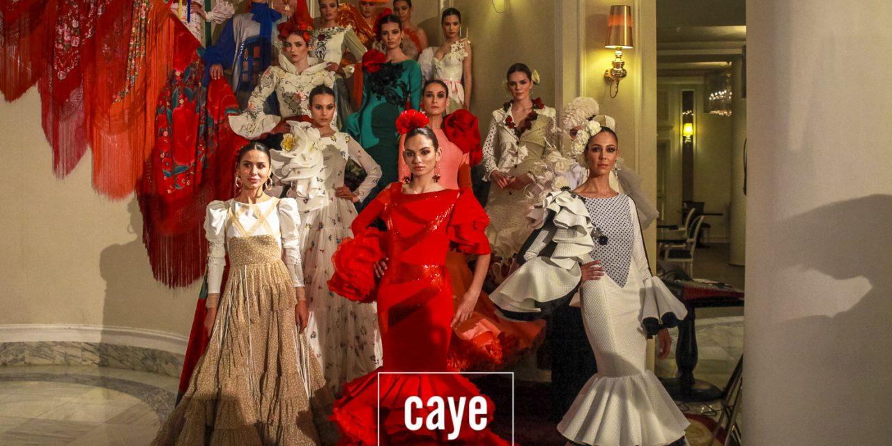 Úniqo Qlamenco nos acerca a la temporada 2020 de moda flamenca