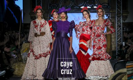 We Love Flamenco 2020. Javier Mojarro: Calamity Jane
