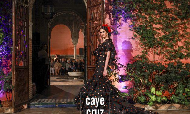 Lina: Gratitud, prólogo y cátedra de la moda flamenca