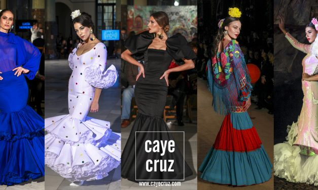 12 desfiles a los que seguir la pista en We Love Flamenco 2020